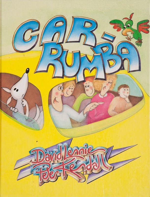 Car-Rumba-Cover