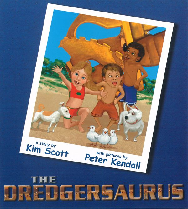 Peter-Kendall-The-Dredgersaurus